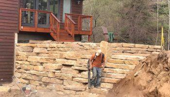 Landscape Remodeling pic